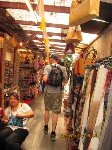 Lekker verdwalen in de straatjes van Bangkok