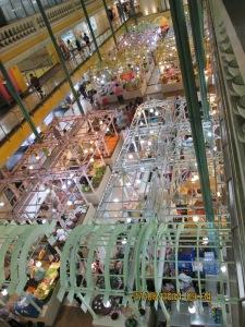 Het Walhalla voor shopaholic Bangkok