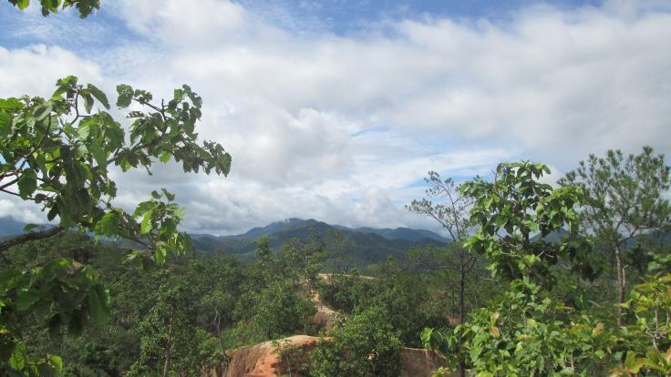 De Pai Canyon