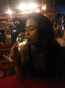Ohhh wijn, wat heb ik jou gemist!