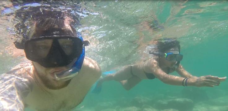 Ook onderwater valt er genoeg te ontdekken